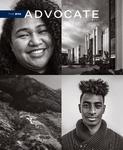 The BYU Advocate
