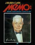 J. Reuben Clark Memo: Fall 1978