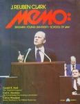 J. Reuben Clark Memo: Spring 1979