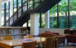 Hunter Law Library Student Areas