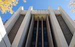 Clark Law School Columns by Tyler Meiners