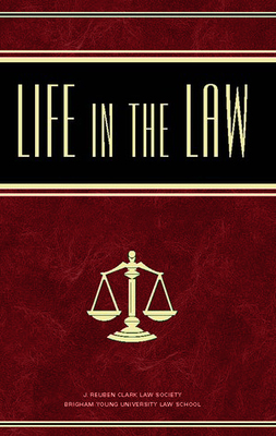 Life in the Law, Vol. 1: Answering God's Interrogatories