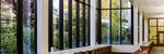 Hunter Law Library Window